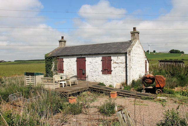 Trackside Cottage