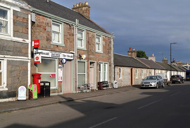 Crosshill Post Office