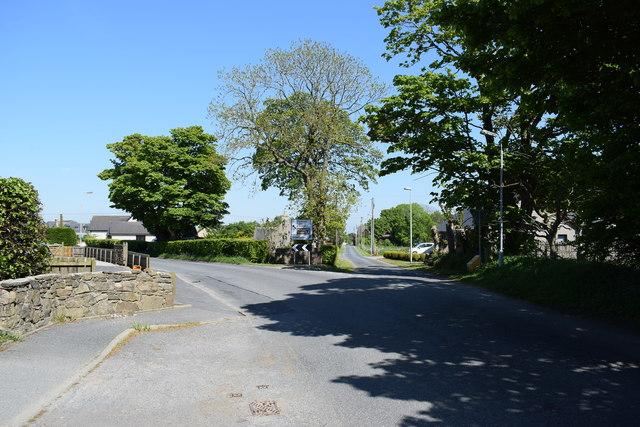 Village junction