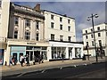 SP3166 : Store at the corner of Parade and Warwick Street, Royal Leamington Spa by Robin Stott