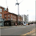 SJ8398 : Chapel Street by Gerald England
