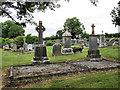 S3867 : Old Graveyard by kevin higgins