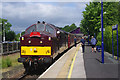 SD4198 : Replacement train service to Oxenholme by Ian Taylor