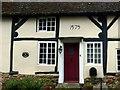 SK4826 : Harrison House, Nottingham Road, Kegworth by Alan Murray-Rust