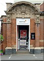 SK4826 : Former Nottingham and Nottinghamshire Bank, Kegworth branch by Alan Murray-Rust