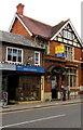 SU4766 : Former Prezzo, 58 Cheap Street, Newbury by Jaggery
