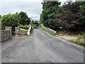 S3667 : Foyle Bridge by kevin higgins