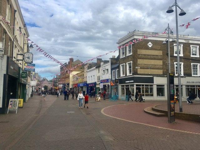 High Street, Dartford