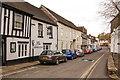 SO5175 : Corve Street by Ian Capper
