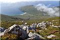 F5505 : Keem Bay from Croghaun by Mick Garratt