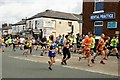 SJ9594 : Dr Ron Hyde 7 Mile Race 2018 (8) by Gerald England