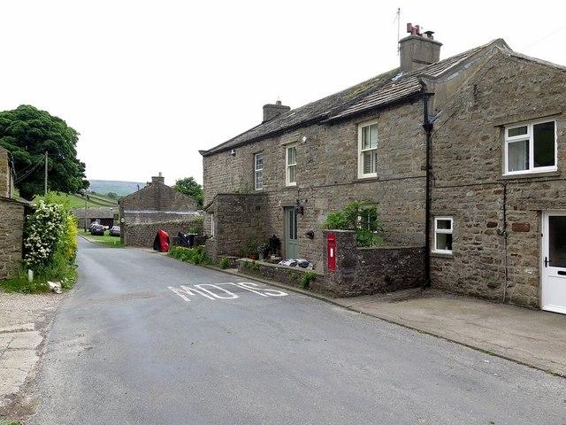 Glencroft Cottages, Healaugh