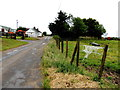 H5572 : Shinnagh Road by Kenneth  Allen