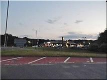 SP0464 : McDonald's on Alcester Highway, Redditch by David Howard