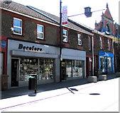 ST1599 : Decofore, Hanbury Road, Bargoed by Jaggery