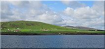HY3203 : Midland Ness by Anne Burgess