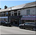 ST2490 : Samson's in Pontymister by Jaggery
