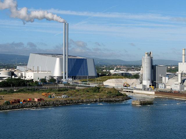 DWTE - Waste to Energy