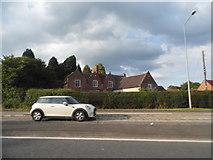 SO9377 : Stourbridge Road, Bell End by David Howard