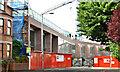 J3372 : New School of Biological Sciences, Queen's University, Belfast (June 2018) by Albert Bridge