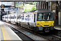 NS5965 : Class 365 EMU arrives at Glasgow Queen Street Railway Station by Adam Forsyth