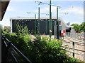 SY2490 : Seaton Tramway Terminus by John Stephen