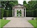 NO3848 : Princess Margaret Memorial, Glamis Castle Estate by G Laird