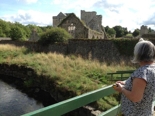Kells Priory, Kilkenny