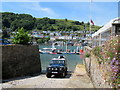 SX8850 : Kingswear Slipway : Week 26