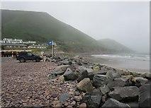 V6490 : Ross-Behy beach by Jonathan Thacker
