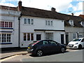 SP2088 : 134 & 136, High Street, Coleshill by Richard Law