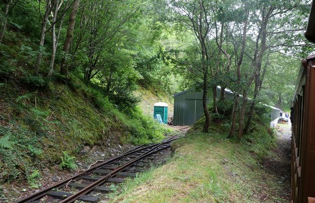 Talyllyn Railway - The Guest House