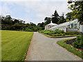 S5310 : Georgian Glasshouse, Mount Congreve Gardens by David Dixon