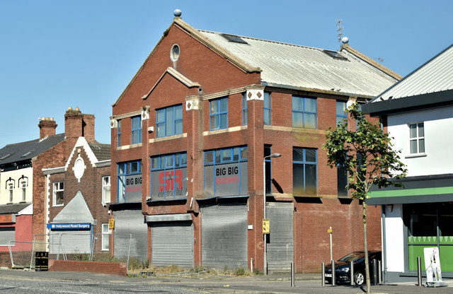 No 56 Holywood Road, Belfast (June 2018)