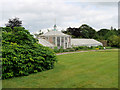 S5310 : Bell Gate Lawn and Glass House, Mount Congreve by David Dixon