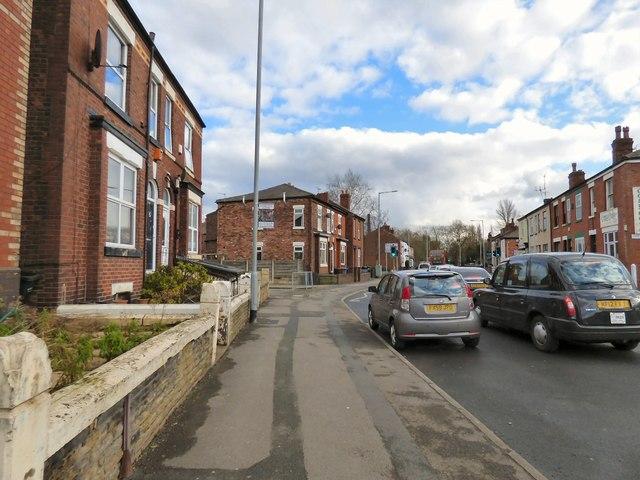 Carrington Road