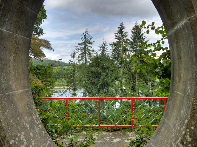 Terrace View at Mount Congreve