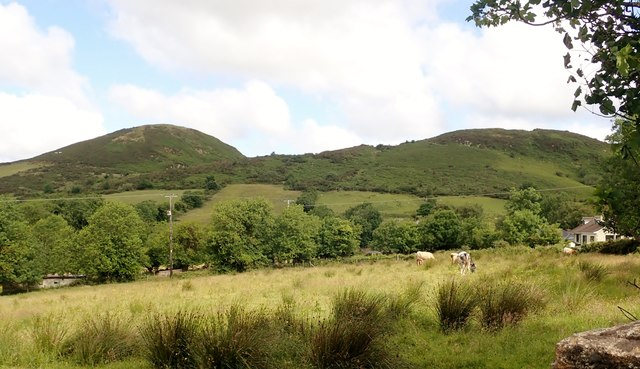 Sugarloaf Hill on Sturgan Mountain
