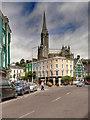 W7966 : Cobh, Casement Square : Week 25