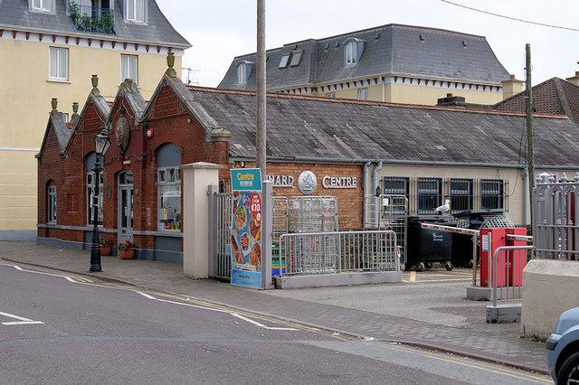 The Cunard Centre, Cobh