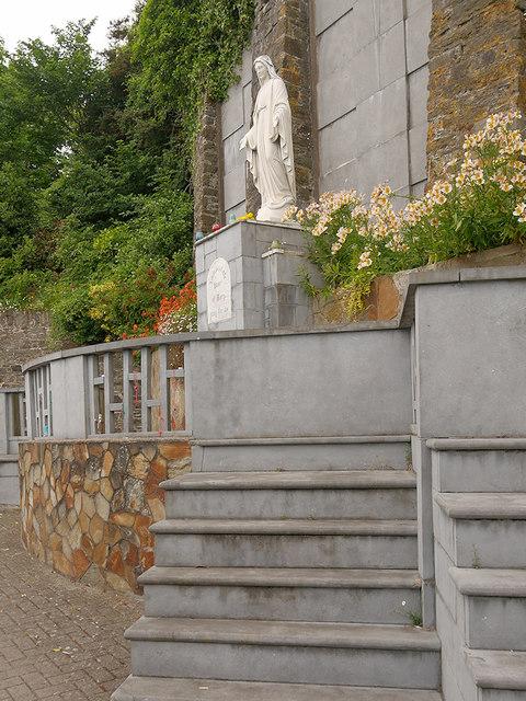 Marian Shrine, Cobh