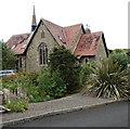 NU2410 : Former Wesleyan Chapel, Alnmouth by Julian Osley