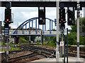 SK3635 : On Derby station platform : Week 25