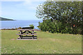 NS0235 : Picnic Area, Brodick by Billy McCrorie