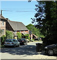 TQ6018 : The Black Duck Public House, Warbleton by PAUL FARMER