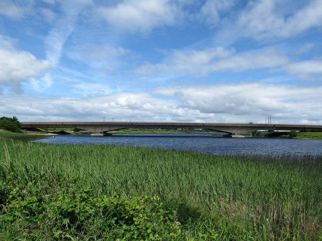 Athlone-River Shannon
