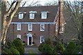 TR3552 : House off Mongeham Rd by N Chadwick