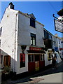 SX2553 : Larsson's Coffee House in East Looe by Jaggery
