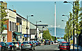 J3979 : The Maypole, Holywood (June 2018) by Albert Bridge