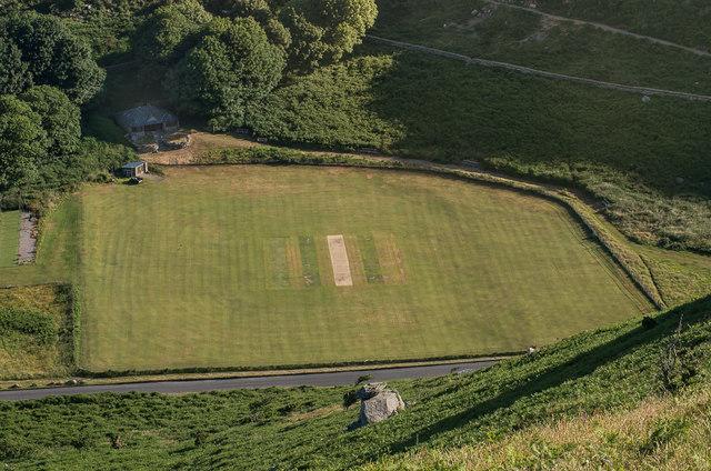 Lynton and Lynmouth Cricket Club